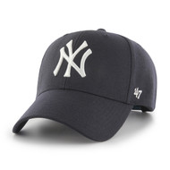 '47 New York Yankees Snapback MVP Cap Navy