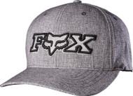 Fox Racing Kinkayde Heathered Grey Cap