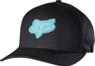 Fox Racing Emergency 110 Snapback Cap Black Blue
