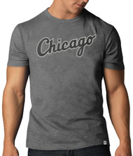 '47 Chicago White Sox Tee Grey