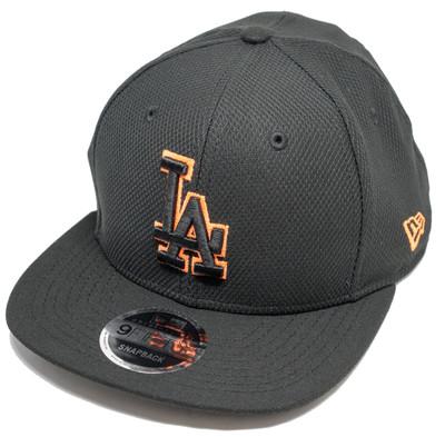 New Era 9Fifty Trend Neon Pop Los Angeles Dodgers Cap