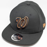 New Era 9Fifty Trend Neon Pop Washington Nationals Cap