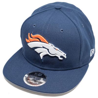 New Era 9Fifty Mix Denver Broncos Cap