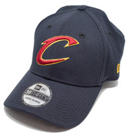 New Era 39Thirty Mix Cleveland Cavaliers Cap