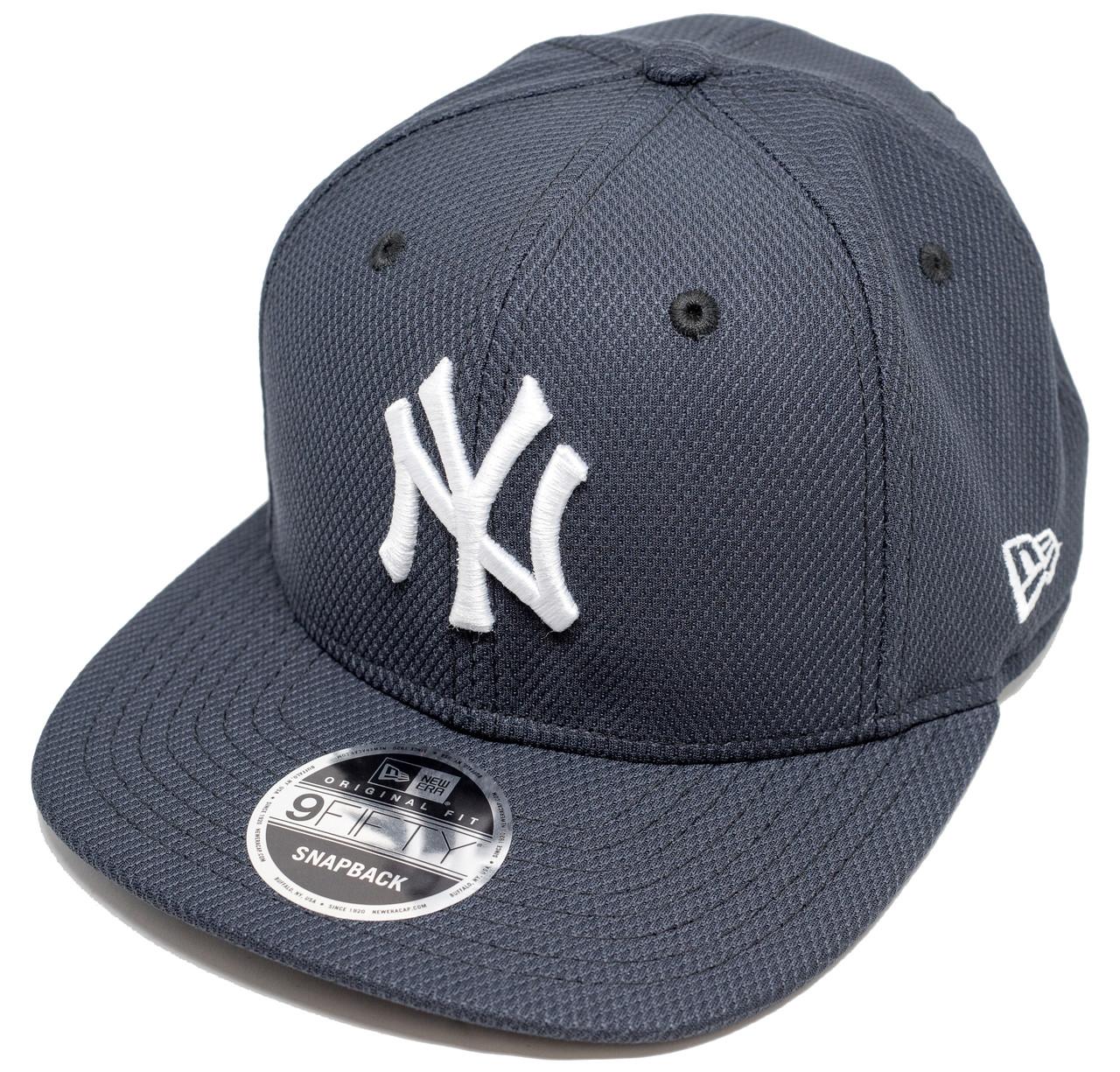 f7af47ed76e New Era 9Fifty Team Mesh New York Yankees Cap