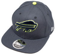 New Era 9Fifty Neon Pop Buffalo Bills Cap