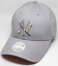New Era 9Forty Tonal New York Yankees Womans Cap