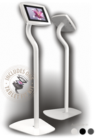 Armodilo Freestanding Tablet Stand