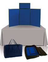 Show 'N' Fold 6' Tabletop Display