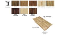 Sierra HW2 - 10' x 10' Hardwood Flooring - Premium