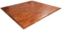 Sierra HW1 - 10' x 10' Hardwood Flooring