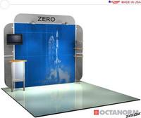 Alumalite Zero - AZ7 - 10' Trade Show Booth