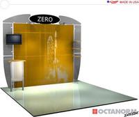 Alumalite Zero - AZ2 - 10' Trade Show Booth