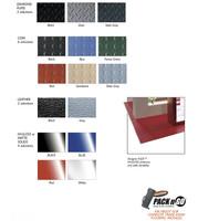 Designer Flex - 10' x 20' Vinyl Flooring - Patterns Collection