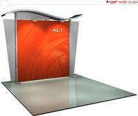 Alumalite Classic - AL1 - 10' Trade Show Booth