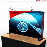 Aero - Tabletop Display Kit #9