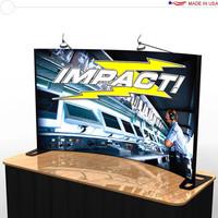 Aero - Tabletop Display Kit #8