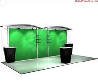 Alumalite Classic - AL5 Deluxe - 20' Trade Show Booth