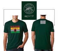 Pineland-End the Oppression T-Shirt