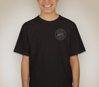 Youth Athletic T-shirts