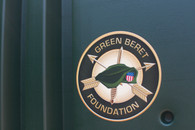 GBF Logo Sticker