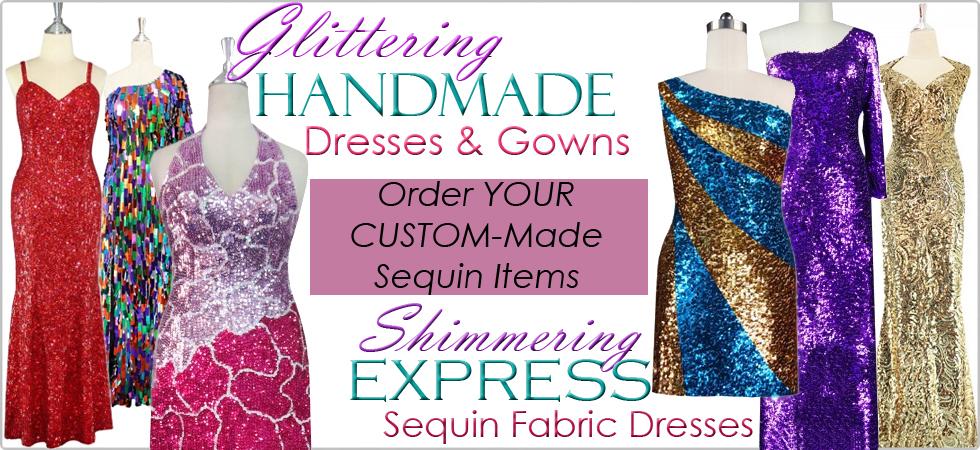 d2f77bcc Sequin Dresses | Custom Sized and Custom Made Show Choir Sequin ...