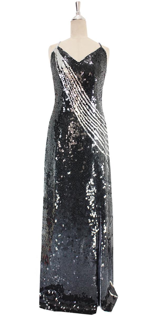 sequinqueen-long-black-silver-sequin-dress-front-9192-105.jpg