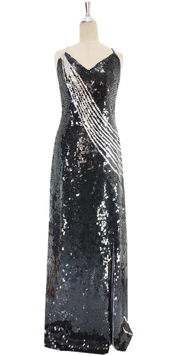 sequinqueen-long-black-silver-sequin-dress-front-9192-105.jpg