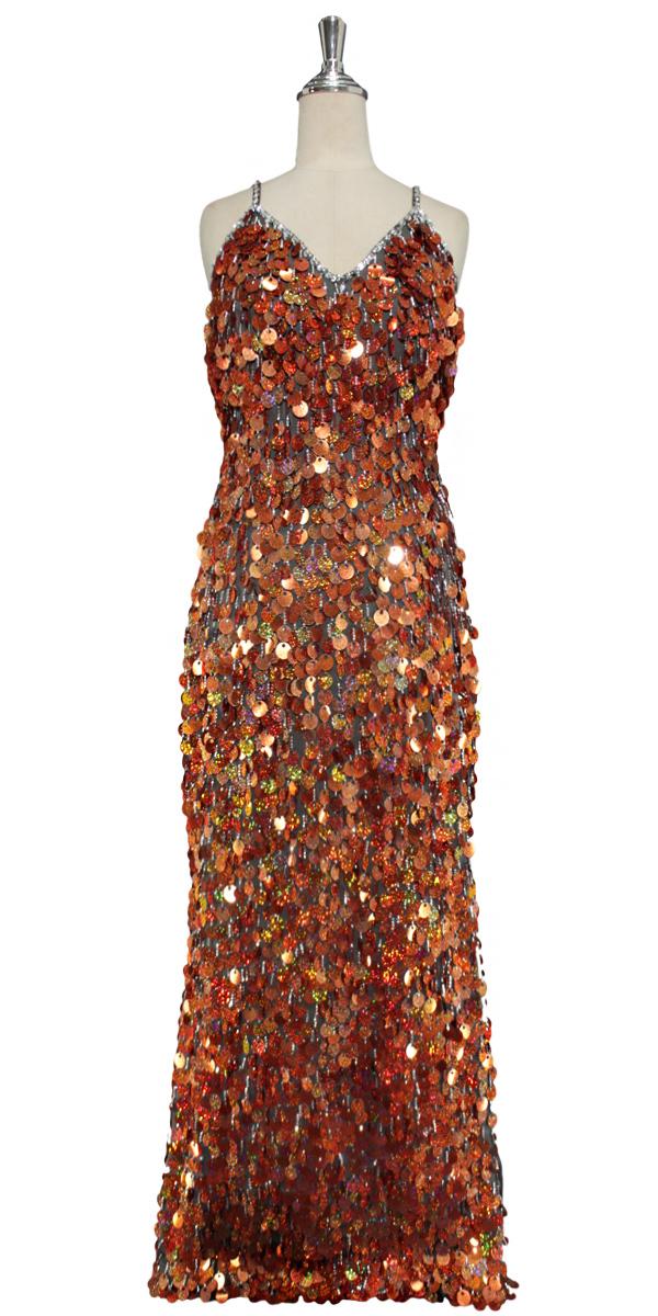 sequinqueen-long-copper-brown-sequin-dress-front-9192-097.jpg