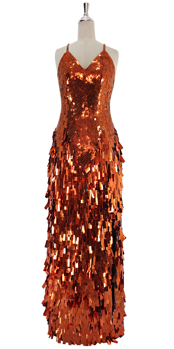 sequinqueen-long-copper-sequin-dress-front-9192-104.jpg
