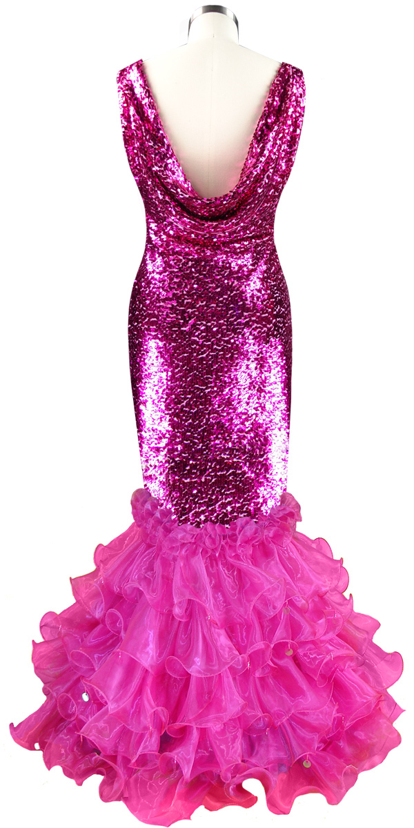 sequinqueen-long-fuchsia-sequin-fabric-dress-back-7001-017.jpg
