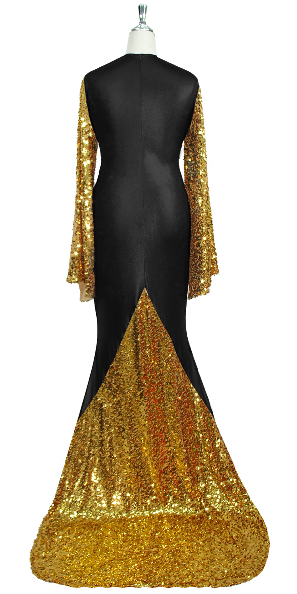 sequinqueen-long-gold-and-black-sequin-dress-back-7001-051.jpg