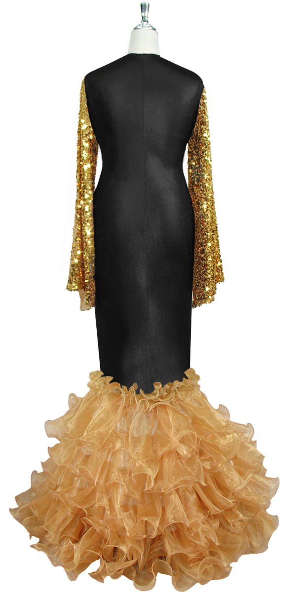 sequinqueen-long-gold-and-black-sequin-dress-back-7001-055.jpg