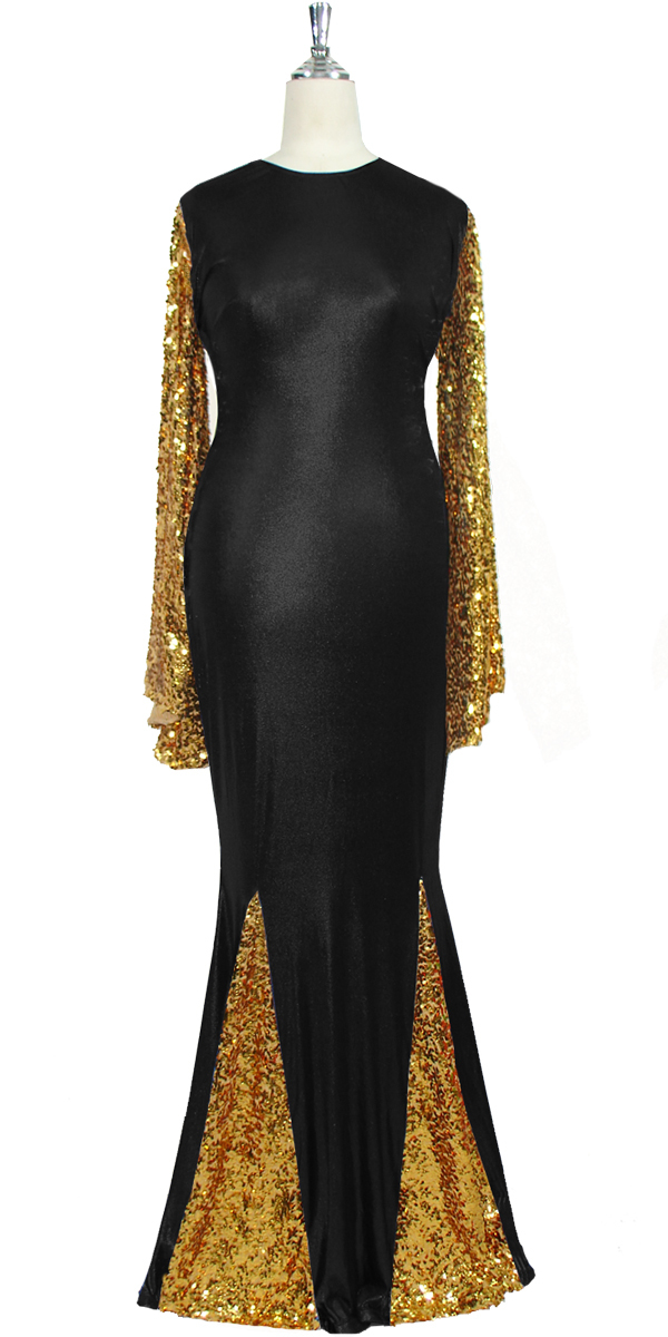 sequinqueen-long-gold-and-black-sequin-dress-front-7001-051.jpg