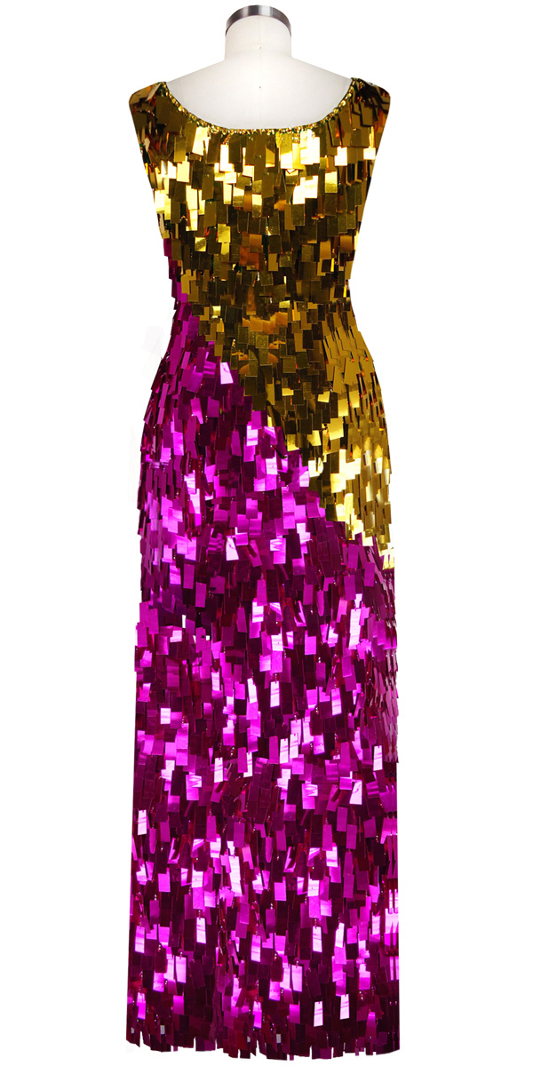 sequinqueen-long-gold-and-fuchsia-sequin-dress-back-4005-003.jpg