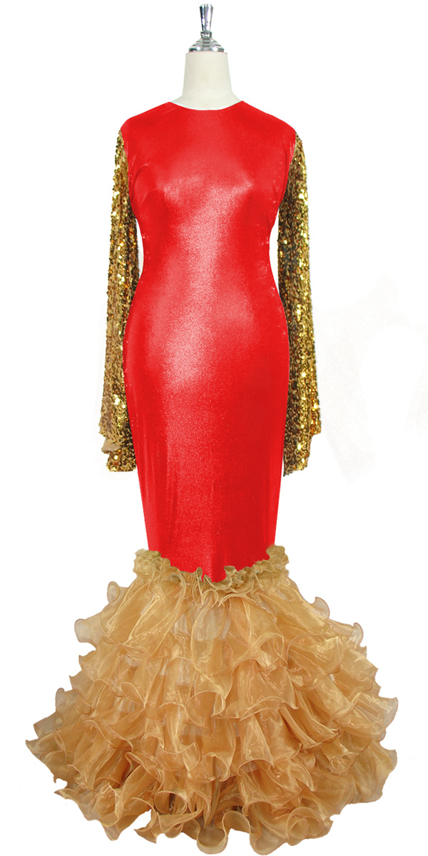 sequinqueen-long-gold-and-red-sequin-dress-front-7001-054.jpg