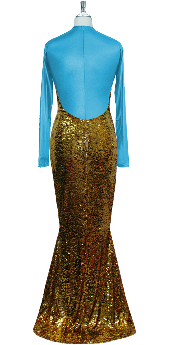 sequinqueen-long-gold-and-turquoise-sequin-dress-back-7001-037.jpg