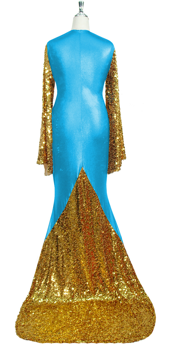 sequinqueen-long-gold-and-turquoise-sequin-dress-back-7001-050.jpg