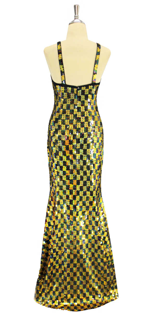 sequinqueen-long-gold-black-sequin-dress-back-9192-076.jpg