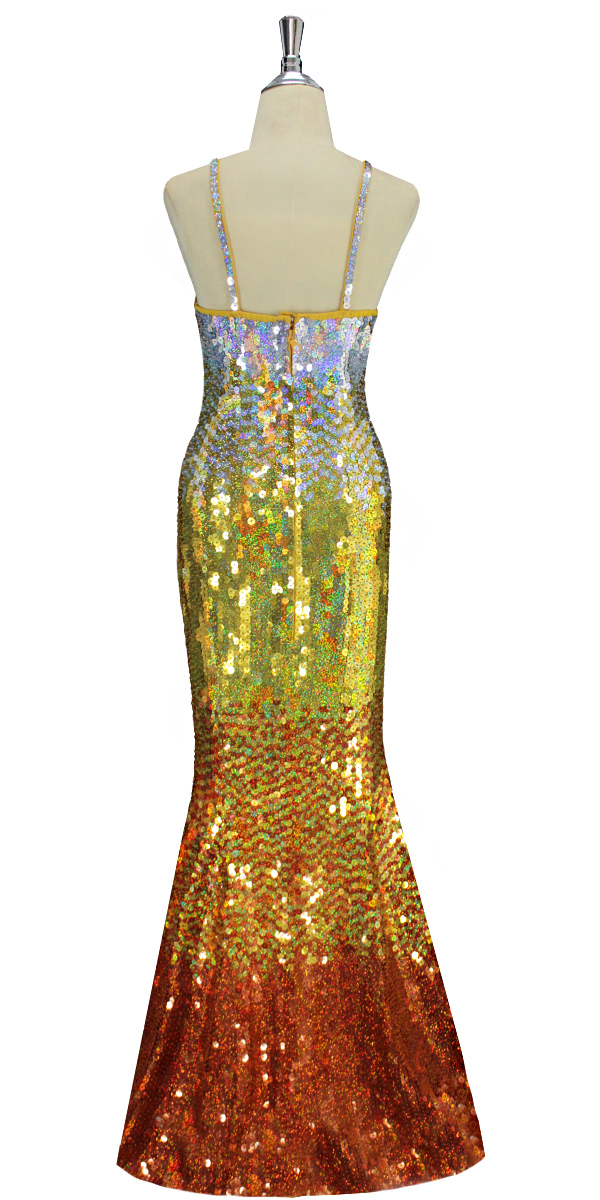 sequinqueen-long-hologram-silver-light-gold-old-gold-and-copper-sequin-dress-back-9192-073.jpg