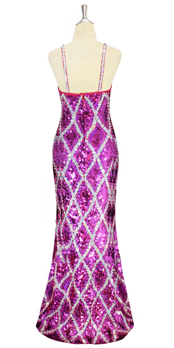 sequinqueen-long-metallic-fuchsia-and-silver-sequin-dress-back-4002-013..jpg