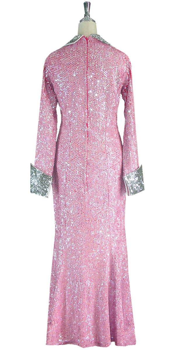 sequinqueen-long-pink-and-silver-sequin-dress-back-4001-007.jpg