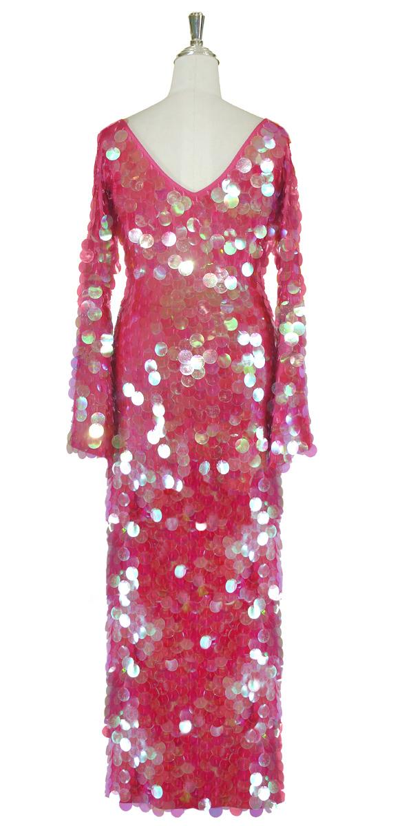 sequinqueen-long-pink-sequin-dress-back-2004-004.jpg