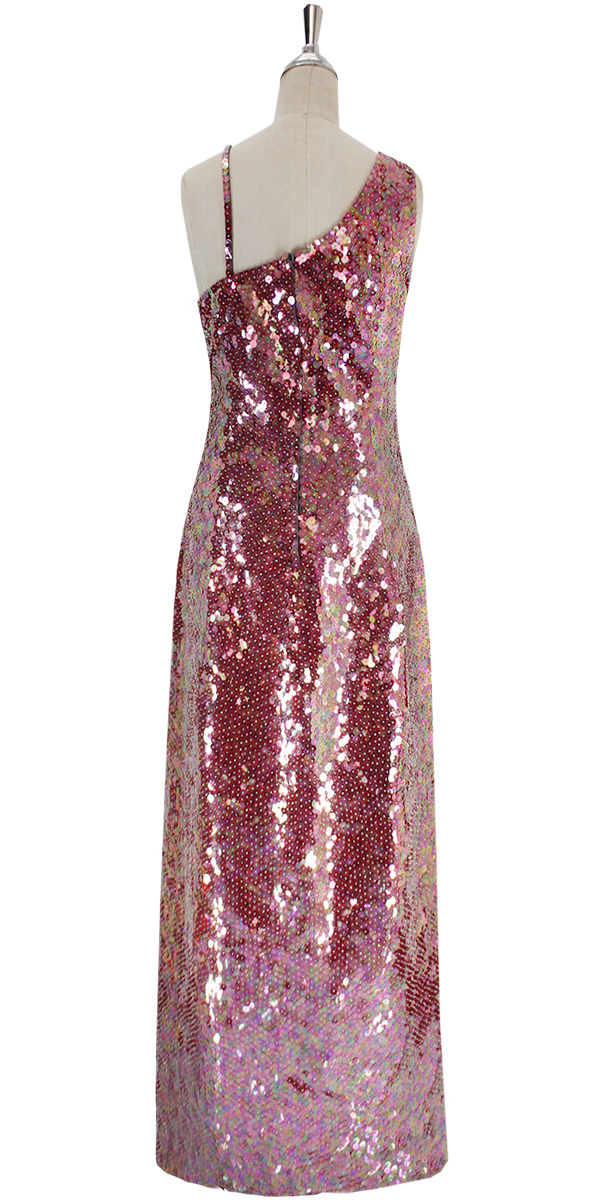sequinqueen-long-pink-sequin-dress-back-9192-106.jpg