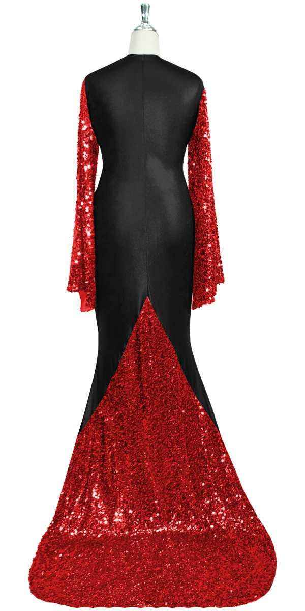 sequinqueen-long-red-and-black-sequin-dress-back-7001-045.jpg
