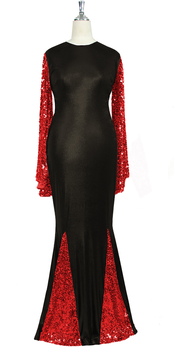 sequinqueen-long-red-and-black-sequin-dress-front-7001-045.jpg