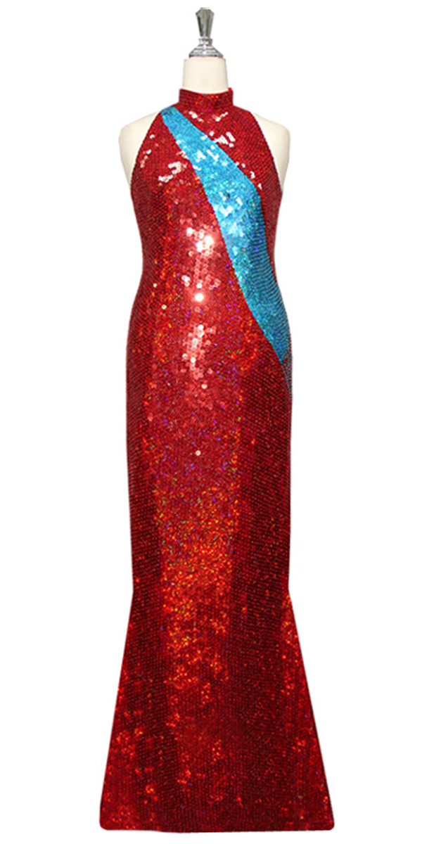 sequinqueen-long-red-and-turquoise-sequin-dress-front-4002-006.jpg