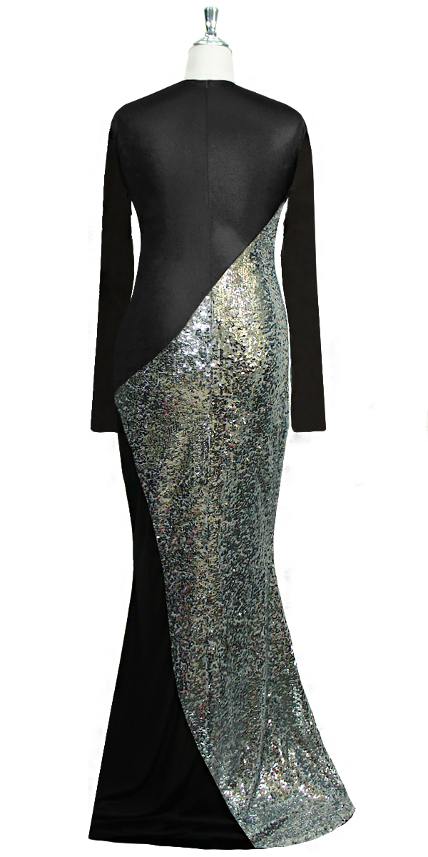 sequinqueen-long-silver-and-black-sequin-dress-back-7001-036.jpg