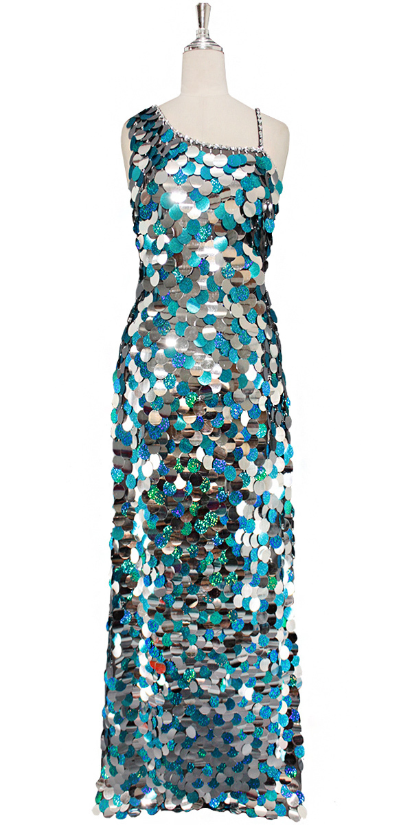 sequinqueen-long-silver-turquoise-sequin-dress-front-4004-005.jpg