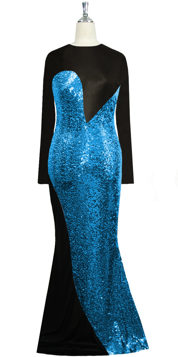 sequinqueen-long-turquoise-sequin-fabric-dress-front-7001-035a.jpg